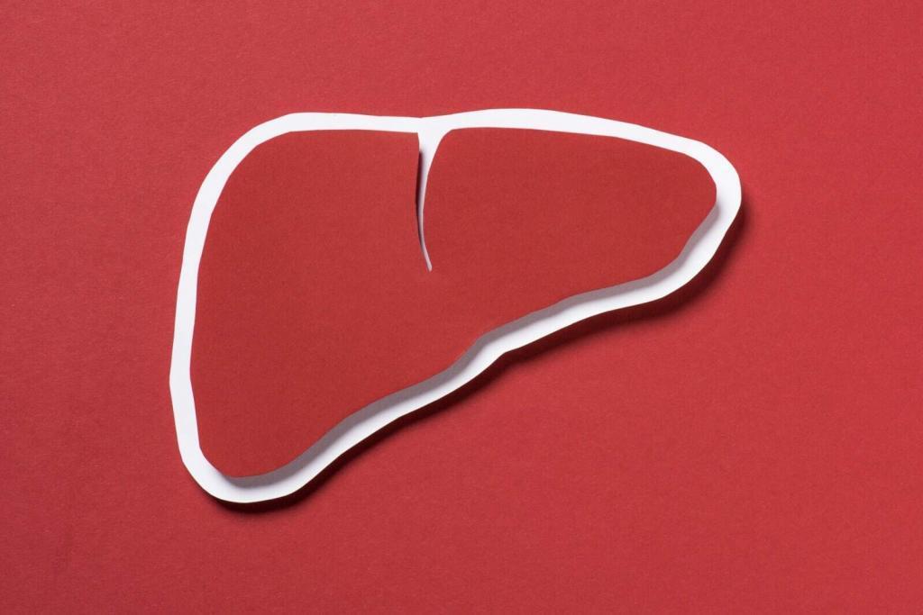 Diyabet ve Karaciğere Etkileri